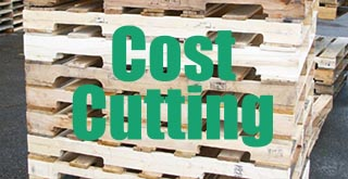 Reduce Pallet Costs